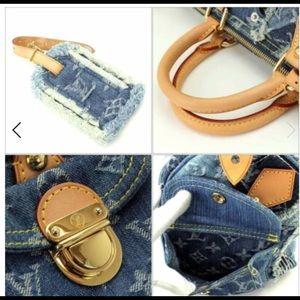 59dfced79548 Louis Vuitton Bags - 🌟🥂NEW ARRIVAL!🥂LV patchwork denim speedy 30🥂